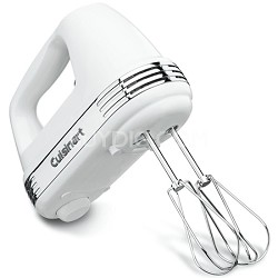 HM-90S - Power Advantage Plus 9-Speed Hand Mixer with Storage Case (White)