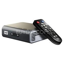 WD TV Live Plus - Stream Movies & Internet Video to HDTV ( WDBABX0000NBK-NESN )