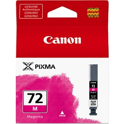 PGI-72 Magenta Pigment Ink Catridge for PIXMA PRO 10 Printer