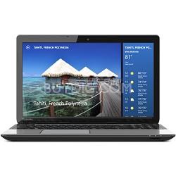 """Satellite 15.6"""" L55-A5284NR Notebk PC Intel Core i5-3337U Proc. - OPEN BOX"""