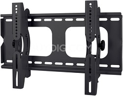 """Universal Flat and Tilting Wall Mount for 22"""" - 40"""" Flat Panel TVs"""