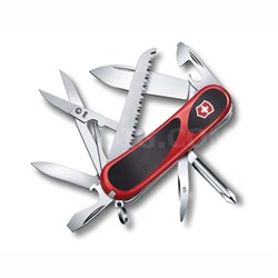 EvoGrip 18 Swiss Army Knife - OPEN BOX
