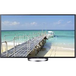XBR65X850A 65-Inch XBR 4K Ultra HD 3D LED HDTV