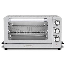 Convection Toaster Oven Broiler - Factory Refurbished