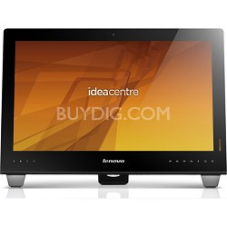 Lenovo 23 Inch All-in-One Full HD Touch Screen Desktop Computer