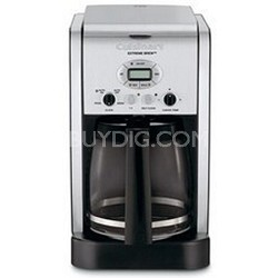 DCC-2650 - Brew Central 12-Cup Programmable Coffeemaker
