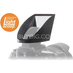 Universal - Standard Mirror Bounce Flash Device for Pop-Up Flash- (U1-S)