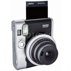 Instax Mini 90 Neo Classic Instant Film Camera Black - OPEN BOX