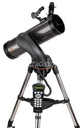 "NEXSTAR 114 SLT 114mm (4.5"") Newtonian Reflector Telescope Kit"