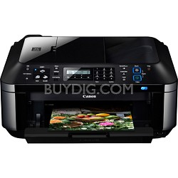 PIXMA MX410 Wireless Inkjet Office All-In-One Printer