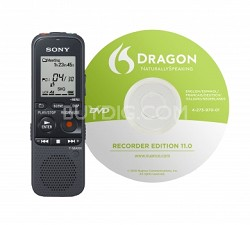 Digital Flash Voice Recorder