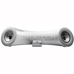 DA-E550 - 2 Channel Bluetooth Speaker Audio Dock