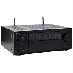 VSX-1131 7.2-Channel HD A/V Receiver with MCACC built-in Bluetooth and Wi-Fi