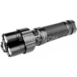TK45 High-Performance 760 Lumen Flashlight