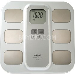 HBF-400 Body Fat Monitor and Scale