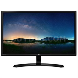 "27MP58VQ-P 27"" Full HD IPS Monitor"