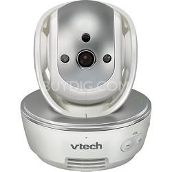 Safe & Sound Pan & Tilt Full Color Baby Monitor Video Camera - VM303