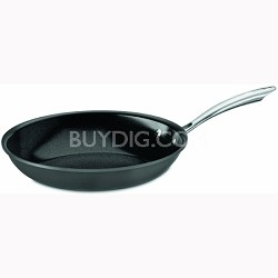 GreenGourmet Hard-Anodized Eco Friendly Nonstick 12-Inch Open Skillet (GG22-30)