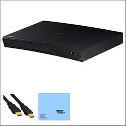 BD-J5700 - Wi-Fi Blu-ray Disc Player + Bundle