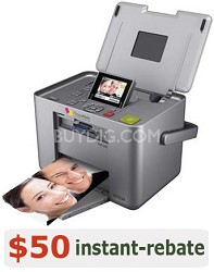 PM240 - Picturemate Snap Personal Photo Lab