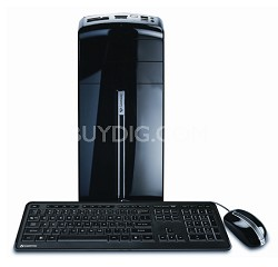 DX4300-11 Desktop PC 8GB/1TB/TV TUNER/WIN 7 64BIT
