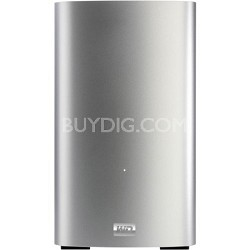 6TB My Book Thunderbolt Duo Dual-Drive Storage System with RAID