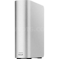2TB My Book Studio USB 3.0 Mac - OPEN BOX