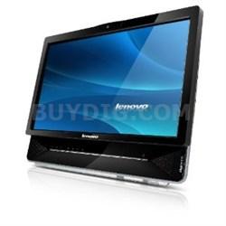 Ideacentre B305 Series 40313CU Desktop (Black) AMD Athlon II X2 - OPEN BOX
