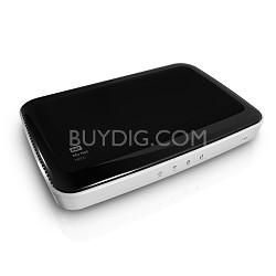 My Net N600 HD Dual-Band Router (WDBEAV0000NWT-HESN)