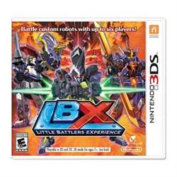 LBX Little Battlers eXper 3DS