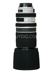 Lens Cover for the Canon 100-400 IS Lens - Black