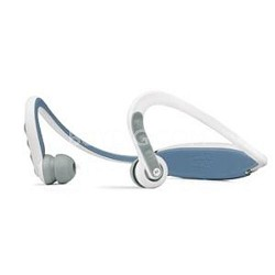 S9 HD Bluetooth Headset (White)
