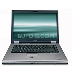 "Tecra A10-S3511 15.4"" Notebook PC (PTSB3U-09S00X)"