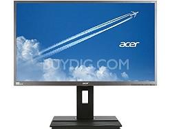 B276HK ymjdprz 27-inch 4K Ultra HD (3840 x 2160) Widescreen Display w/ ErgoStand
