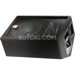 """12"""" Two-Way Stage Monitor Speaker"""