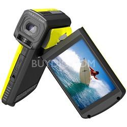 WV10HD HD 10MP 2.7 inch LCD Waterproof Camcorder