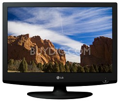 "19LG30 - 19"" High Definition LCD TV"