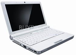 "IdeaPad S10-1208UW 10.2"" Netbook PC (White)"