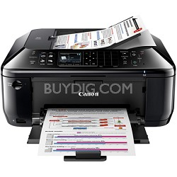 PIXMA MX512 Wireless Inkjet Office All-In-One Color Photo Printer
