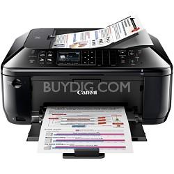 PIXMA MX512 Wireless Inkjet Office All-In-One Color Photo Printer
