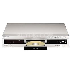 RDR-GX300 DVD Recorder/ DVD Player
