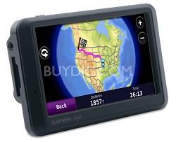 nuvi 765T North America City Navigator GPS (Refurbished)