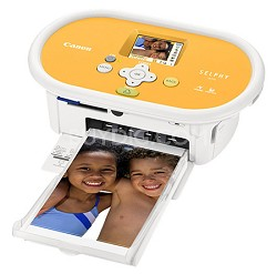 SELPHY CP770 Compact Photo Printer
