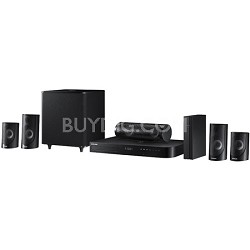 HT-J5500W - 5.1ch 1000-Watt 3D Smart Blu-ray Home Theater System w/ Bluetooth