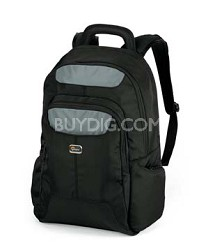 "Transit Notebook Backpack - fits most 15.4"" inch Laptops"