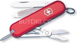 Signature Pocket Tool (Red)