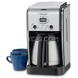 DCC-2750 - Extreme Brew 10-Cup Thermal Programmable Coffeemaker