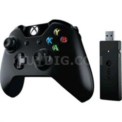 XboxOne Wrls PC Controller
