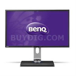 "BL3201PH,  32"" IPS LED 4K Monitor with 32-Inch LED-Lit Screen - OPEN BOX"
