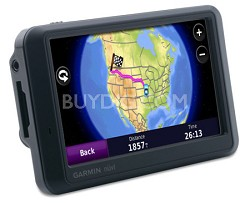nuvi 765T North America City Navigator GPS